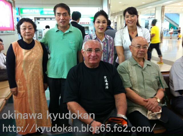 okinawa kyudokan 20101030_1
