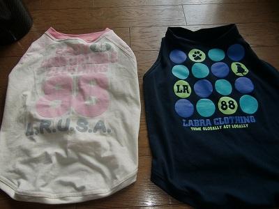 2011 7 オーナーTシャツから作る