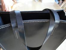 バッグ黒い 012