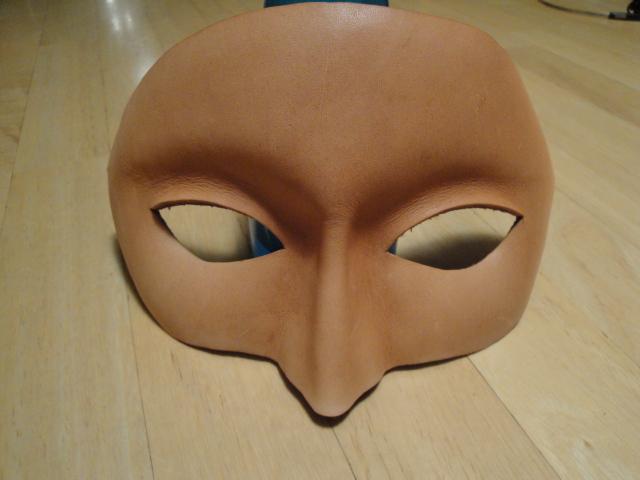 ベネチアンマスク 009