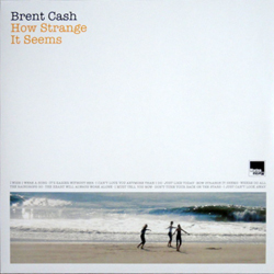 brent cash / how strange it seems
