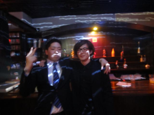 la moda 20120316 - 若手1