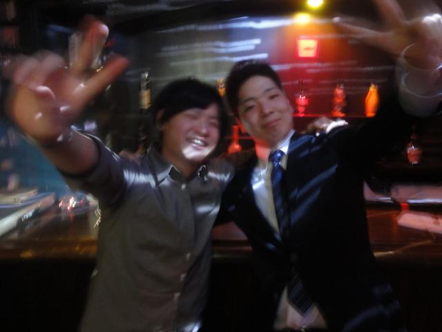 la moda 20120316 - 若手3