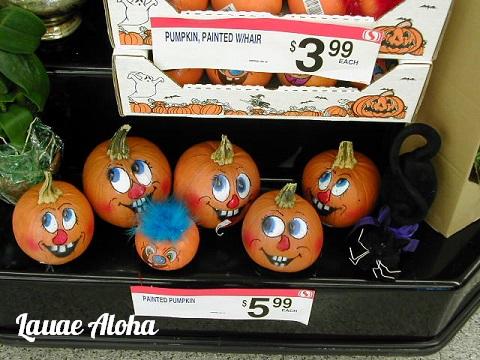 ハロウィンかぼちゃ
