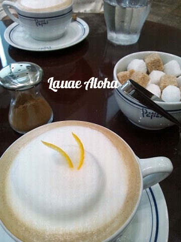 パパス・カフェ