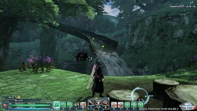 森林拠点2