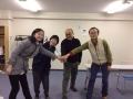 20131228本年最後のキャリコン対策講座