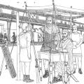 ローマ軍の物語Ⅱ 試験将校審査