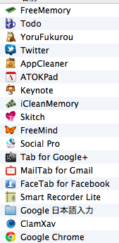 MacAppスクリーンショット1