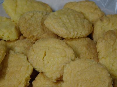 2号クッキー