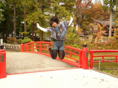 秋の公園3