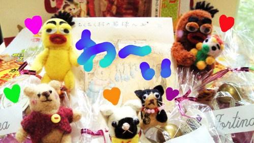 北海道の宝物2☆