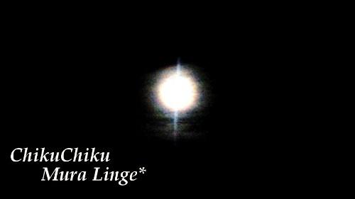 満月の浄化☆