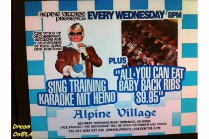 Alpine BBQsw