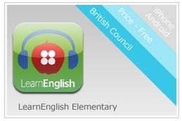 Learn English Elementary