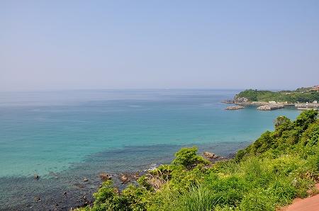 長島の海2013