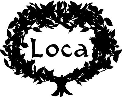 Loca-ロゴ