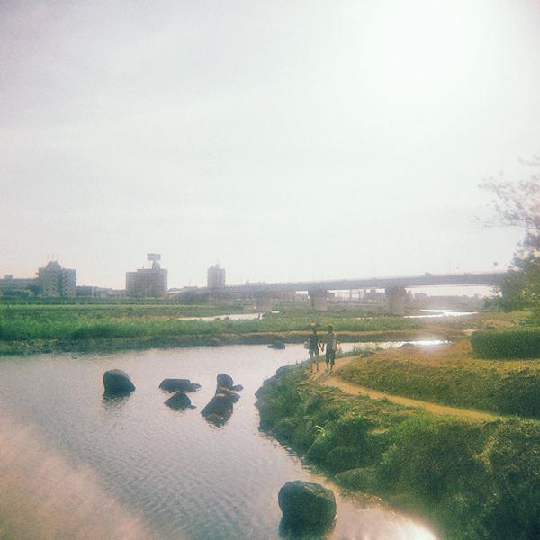 re-多摩川 ふたり000010