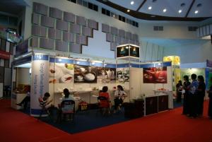 ミャンマー展示会2