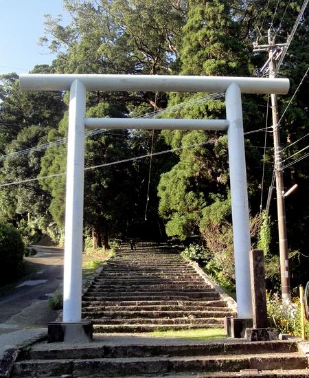 230923 田ノ上八幡神社1