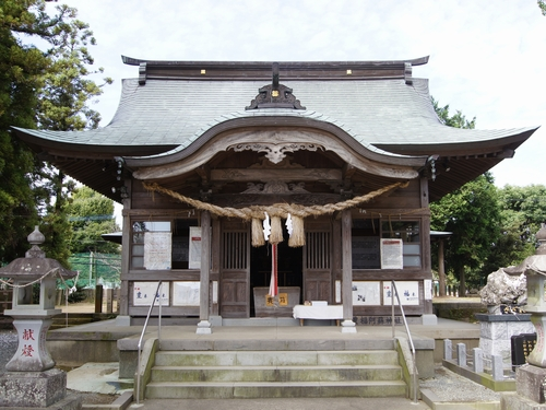 231001 豊福阿蘇神社5