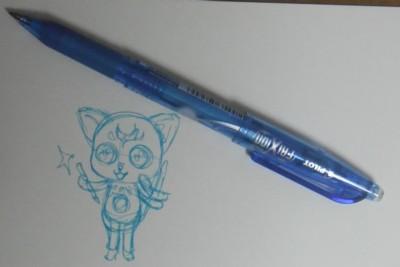 ボールペン1