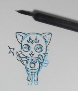ボールペン2