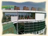 石雲院展望台