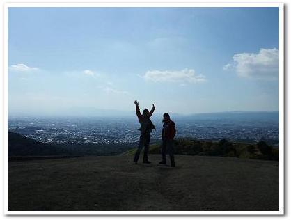 09.10.19 若草山ツーリング (8)