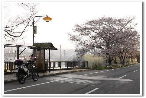 12.4.10 下北山村ツーリング (1)
