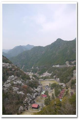 12.4.10 下北山村ツーリング (3)