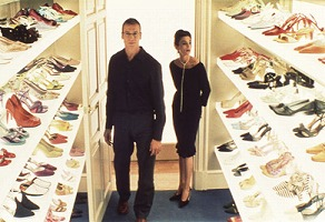 靴に恋して2