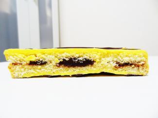 チョコバナナケーキ3