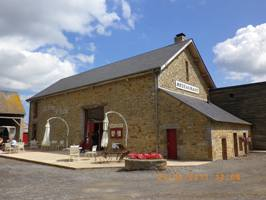 La ferme Saint Michel