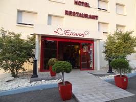 レスクリアル(L ESCURIAL)ホテル1