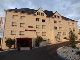 レスクリアル(L ESCURIAL)ホテル2