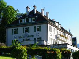 シュロスホテル リスル (Schlosshotel Lisl)2