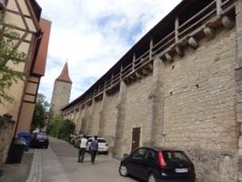 城壁(市壁)