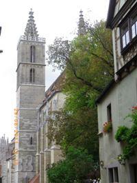 聖ヤコブ教会1