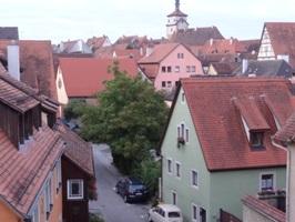 城壁からの景色4