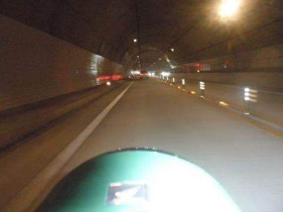 渋川トンネル
