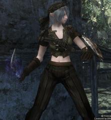 魔王の短剣