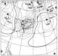 0403の天気図
