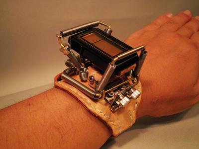 Daitai時計