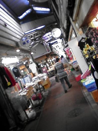 福岡市博多区吉塚商店街