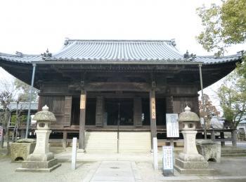 斑鳩寺講堂
