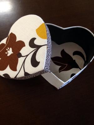 ハートの大箱2