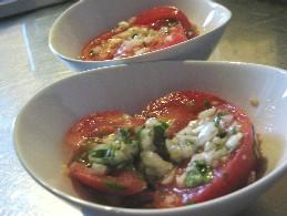 バジルとトマトのサラダ.JPG