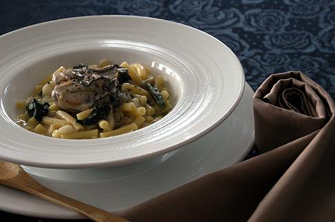 牡蠣とレンソウのパスタ3.jpg