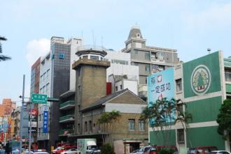 台湾写真新竹消防